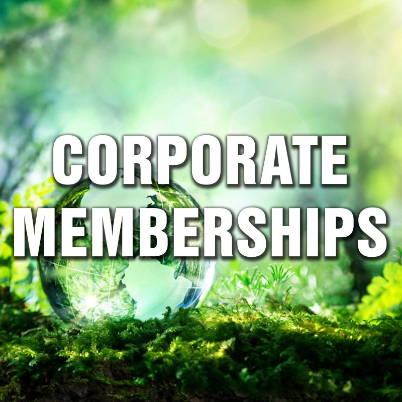 CORPORATE MEMBERSHIP SIGNUP