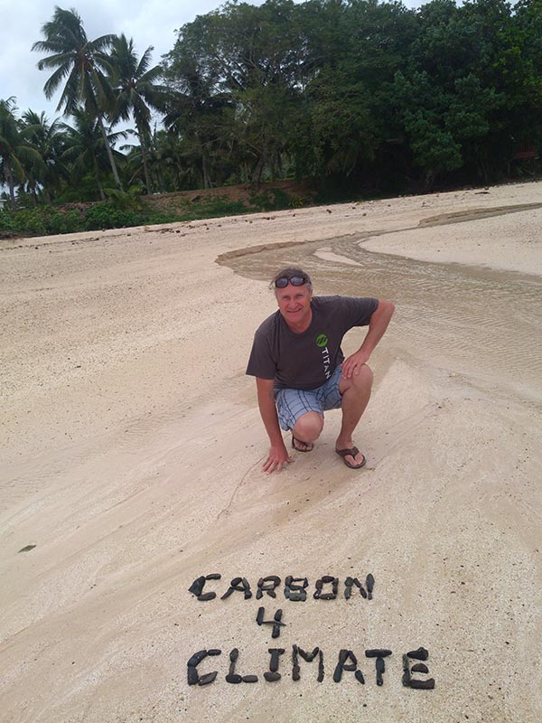 Roger Carbon4Climate